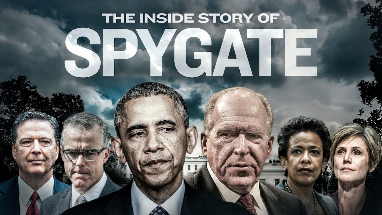 Image result for Spygate