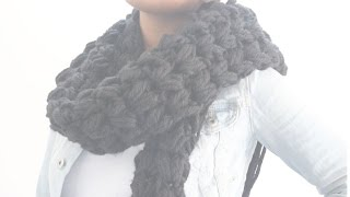 Repeat youtube video The Adrianna Scarf