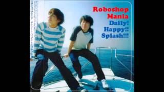 Roboshop Mania - Soft Surfin Music