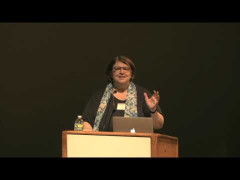 2016 Thomas H. Wright Lecture: Preserving Childhood at School | Erika Christakis