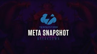 Prowling The New Year | Tempo Storm