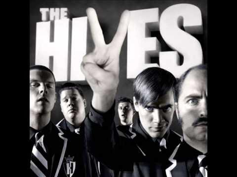 The Hives - The Black and White Album  - Full Album