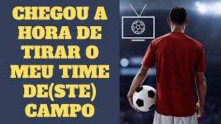 Sobre a saída de Mauro Cezar da ESPN! E no YouTube: 3ª após River x Palmeiras, 4ª, depois do Fla-Flu