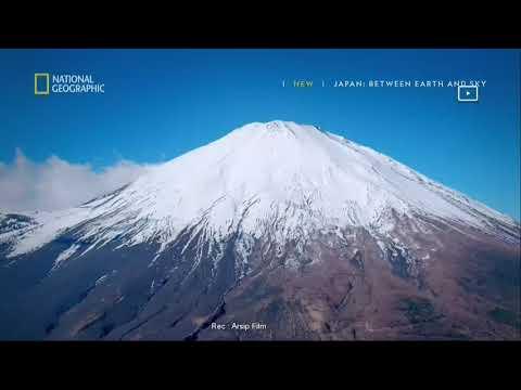Jepang  - Antara Langit dan Bumi - National Geographic Indonesia