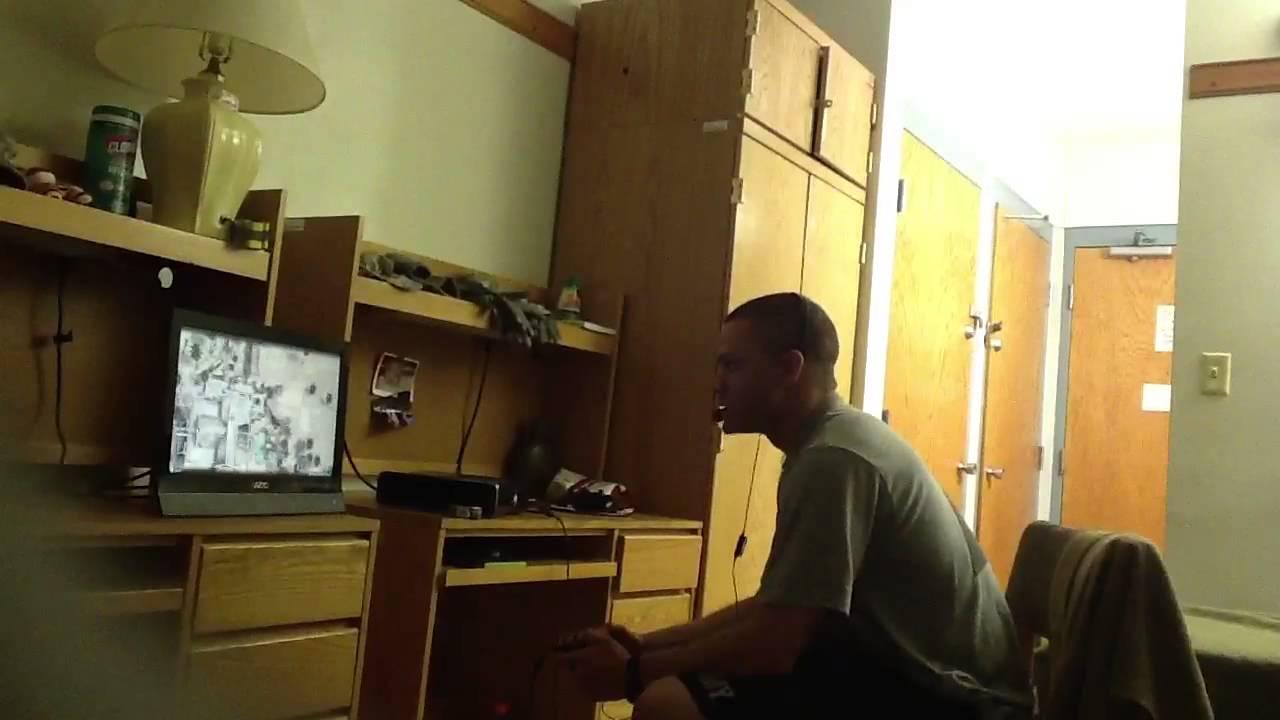 Fort Drum Barracks Rooms