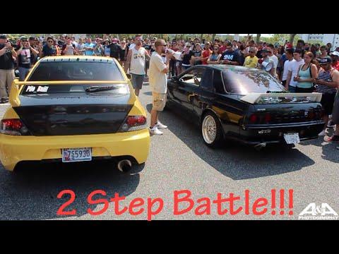 Oc Awd Meet 2016 Sound Battle | GTR, Sti, Evo,Audi R8