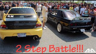 Oc Awd Meet 2016 Sound Battle   GTR, Sti, Evo,Audi R8