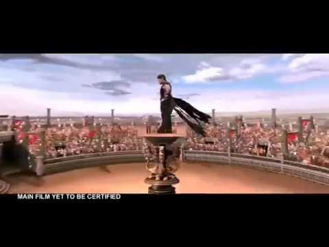 Bhubali 2 Official Trailer 2016 Hindi