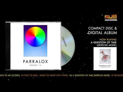 Parralox - Holiday