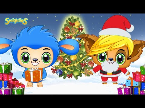 smighties---christmas-special-🎁-snowy-compilation-❄️-🎄-|-funny-cartoon-video-|-cartoons-for-kids