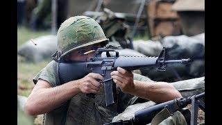 M16A1 Parts Kit Unboxing