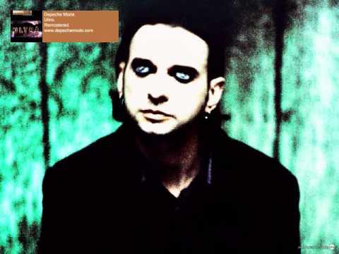 Depeche Mode - Barrel Of A Gun (UNDERNEATH Combination Mix)