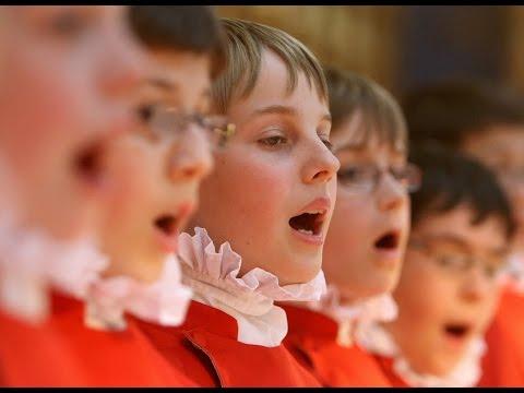 Choir of Westminster Abbey - Miserere Mei, Deus