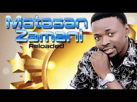 Download Samson Zubairu Latest Video Song (Sabon Rai Don Kowa) Allahnmu Ba Daya Da Nasu Ba