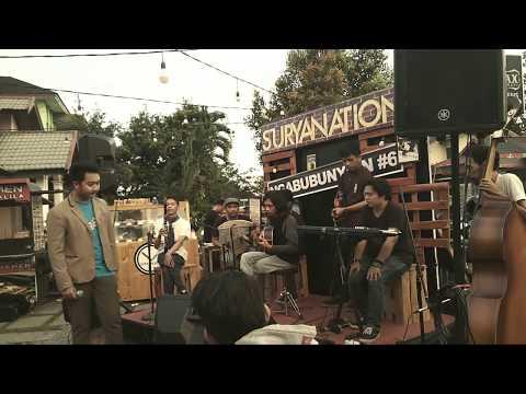 Semurni Kasih - Dian P.P / Afgan [ Cover by. Lawangkain Ansambel ] Live at Ngabubunyian#6