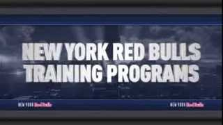 Red Bulls, LIJSL Partner on Camp Program Thumbnail