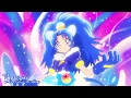 キュアジェラート キャラクターソング「青空Alright」 ~「キラキラ☆プリキュアアラモード」第3話より~