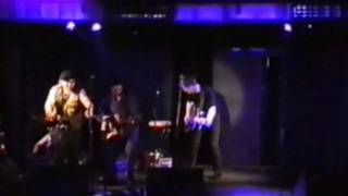 Watch John Wesley Harding Window Seat video