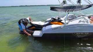 Sealver Wave Boat Compatible Sea-Doo Été 2012 (Version HD)