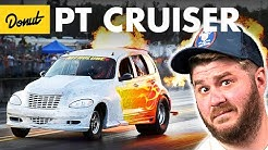 PT CRUISER - Everything You Need to Know | Up to Speed