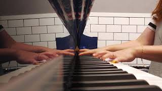 인생의회전목마ost (피아노)-arranged by P…