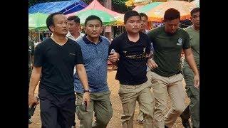 ខ្មាន់កាំភ្លើងដែលបាញ់សម្លាប់មន្ដ្រីនគរបាលខេត្តរតនគិរី ត្រូវចាប់ខ្លួនបានហើយ  Khmer News Sharing