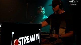 Baixar Barceló Live Session - Roger Sanchez B2B Harry Romero (Barcelona) 21/10/2016