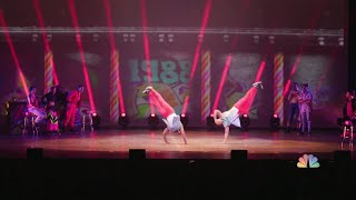 The Hip Hop Nutcracker Adds A New Twist To The Classic Ballet | NBC Nightly News
