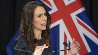 video: New Zealand and Australia plan 'bubble' to mutually lift virus travel bans as both see progress