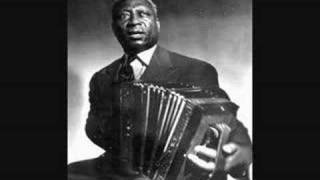 Watch Leadbelly Where Did You Sleep Last Night video