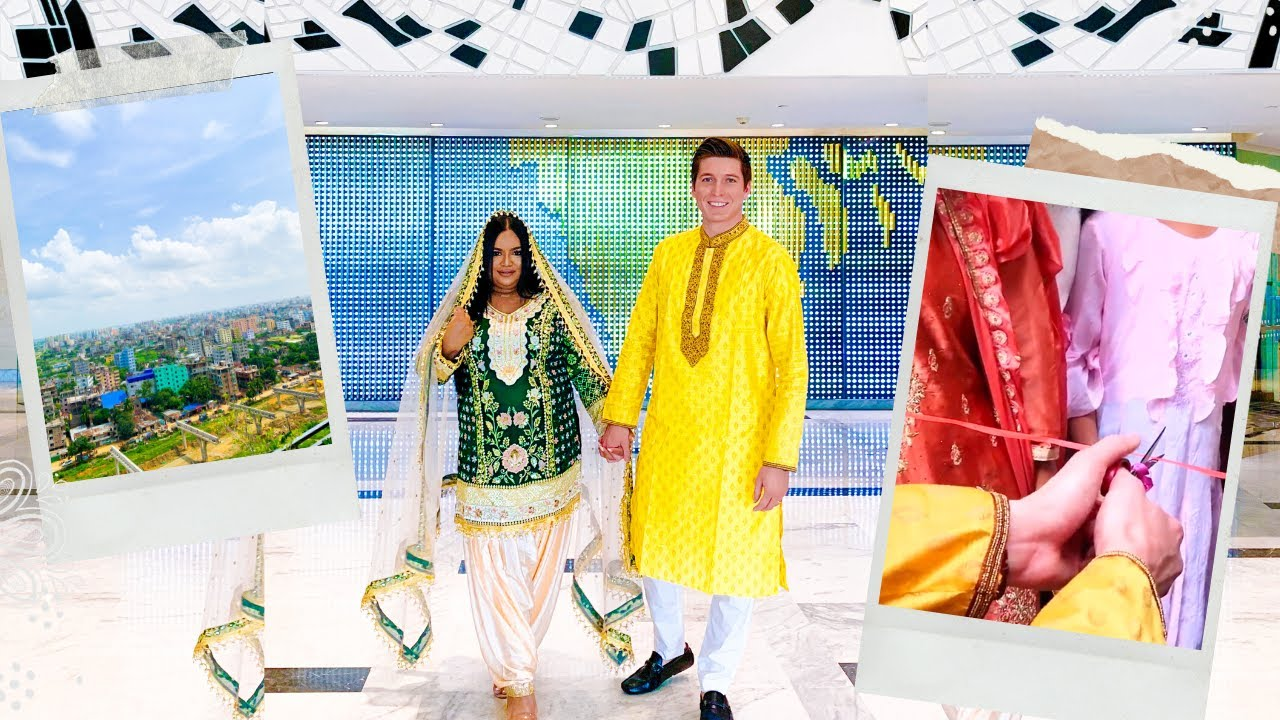 Download WE GOT MARRIED AGAIN IN BANGLADESH!