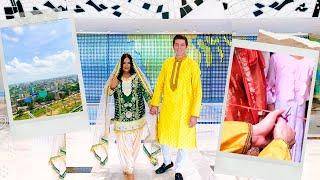 WE GOT MARRIED AGAIN IN BANGLADESH!