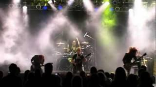 Sacrecy - The Shadow of Me (Valotykki 2009 Live)