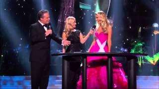 Miss USA 2015 HD Olivia Jordan Full Performance at Miss USA 2015 Pageant