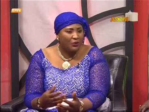 What to do if your husband is not performing - Odo Ahomaso (9-3-18)