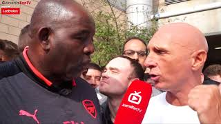 Newcastle 2-1 Arsenal   I Want To Know Who Scouted Mustafi? (Lee Judges Rant)