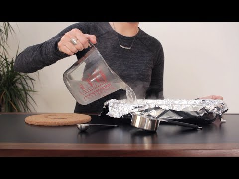 How to Remove Tarnish from Silver Jewelry
