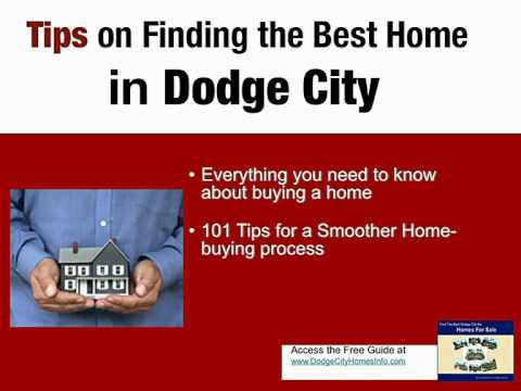 Dodge City Homes For Sale Dodge City, Ks