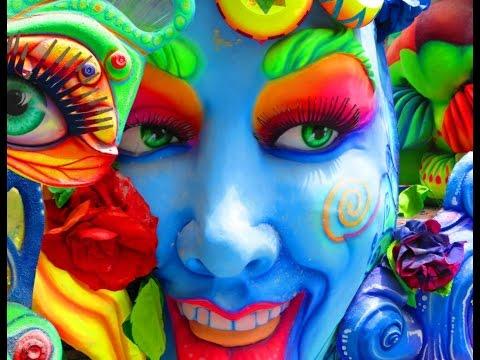 fiesta de 15 años carnaval