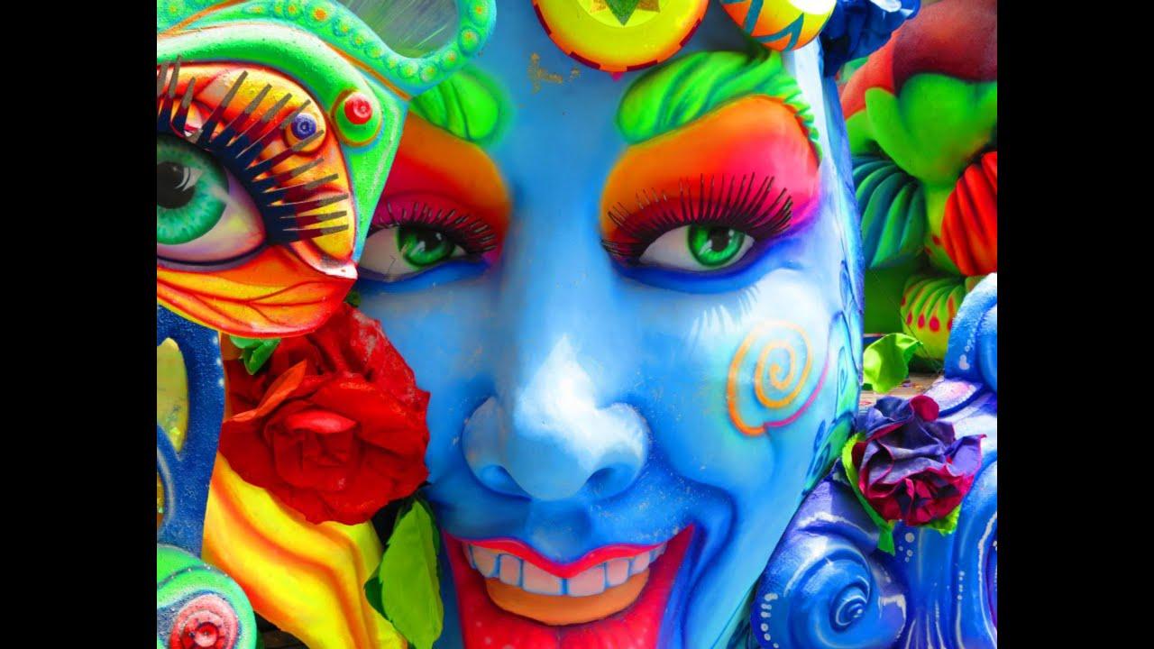 fiesta de 15 años carnaval - YouTube