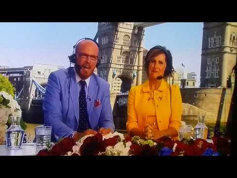 The Royal Wedding with Cord & Tish(2)