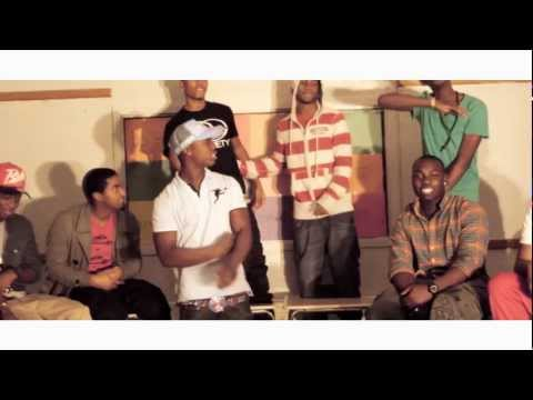 FIRST DAY - OZZYOZ DA VYRUS FT M.C.F & BRIA THA BOSS (Elmont Memorial Hs) CLASS OF 2012