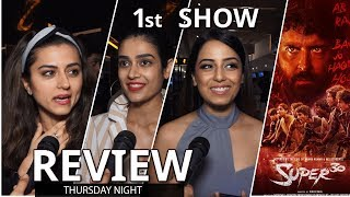 SUPER 30 : First Public Review is Out | Thursday Night Preview Show