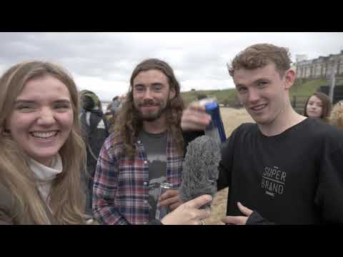 Northumbria & Newcastle Surf Society