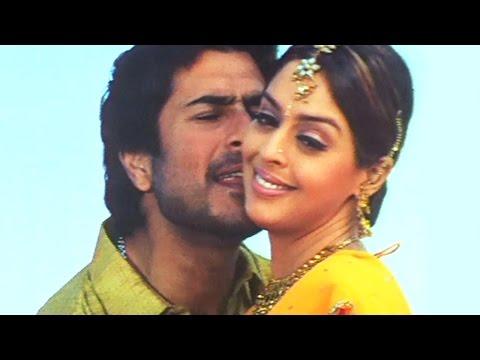 Laal Neel Sobuje - Nagma, Sharad Kapoor | Parinam | Bengali Romantic Holi Song