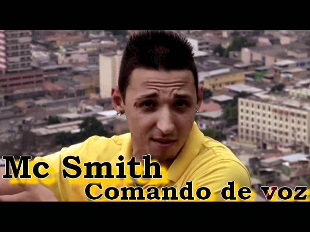 Mc Smith - Comando de voz (( DJ Alex MPC )) 2012 Videos De Viajes