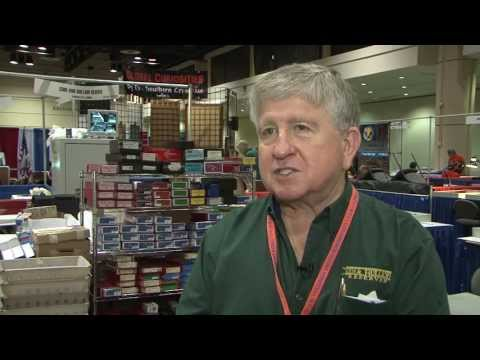 Numismatic Personality: Larry Lee, Coin and Bullion Reserve, July 13, 2013. VIDEO: 7:35.