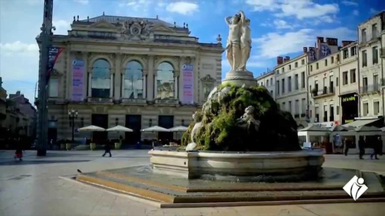 Offices de tourisme de france vos meilleurs alli s pour - Piscine place de l europe montpellier ...