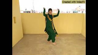 Dekh mn chutki bajana chod de /haryanavi song dance