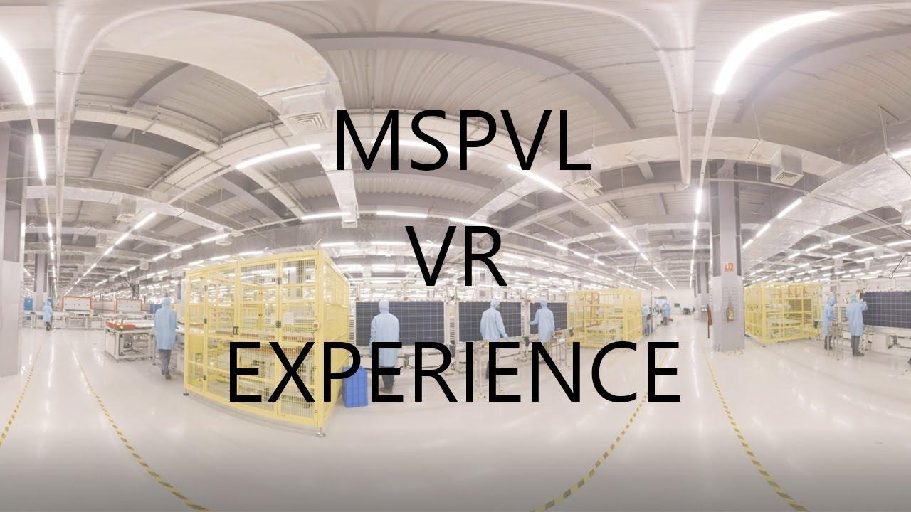 Mundra Solar PV Limited - VR Experience | Adani | 360° Video